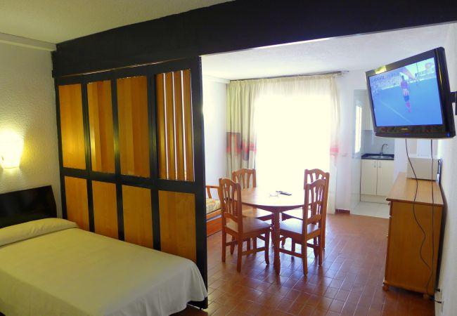 Apartamento en Salou - Alboran - Apartment 2/4