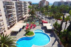 Apartamento en Salou - Rentalmar Los Peces - Apartment 2/4