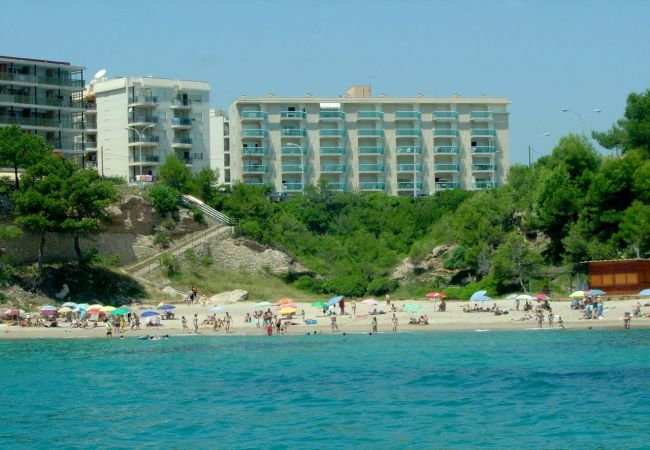 Apartamento en Miami Playa - Rentalmar Gavina d'Or - 4/6