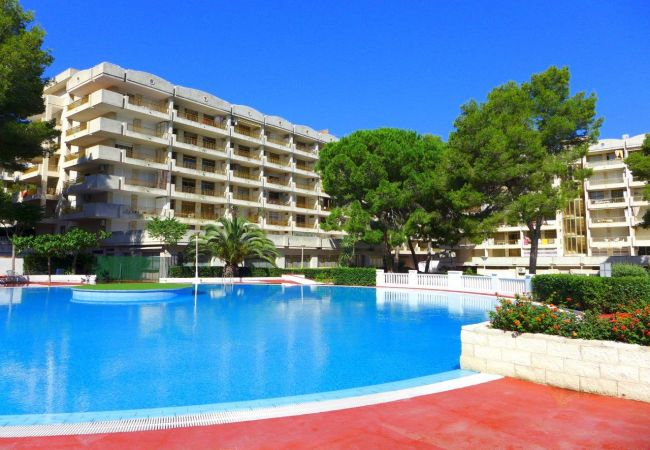 Apartament en Salou - Catalonia Park - 3/5
