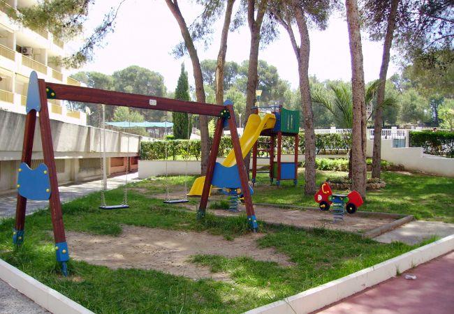 Apartamento en Salou - Catalonia Park - 3/5