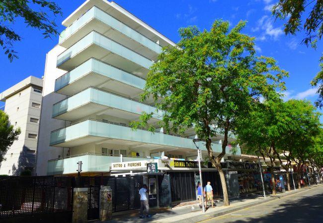 Apartamento en Salou - Goya - 6/8