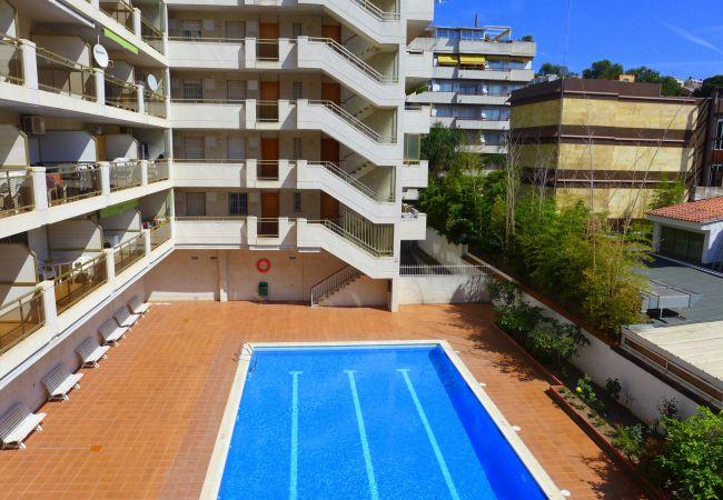 Apartamento en Salou - Decathlon - Apartment 2/4