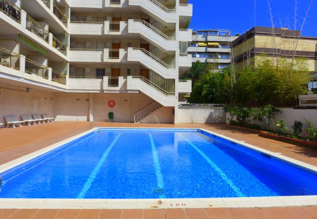 Apartament en Salou - Decathlon - Apartment 2/4