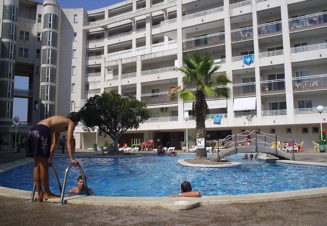 Apartament en Salou - Rentalmar Royal - Apartment 2/4