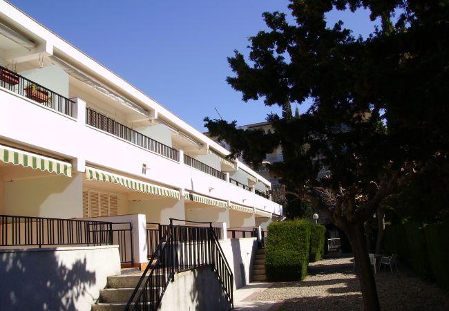 Apartamento en Salou - Rentalmar Families Felix - 6/8