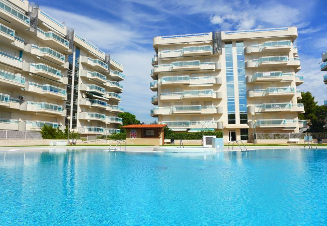 Apartamento en Salou - Rentalmar Families Larimar - 4/6