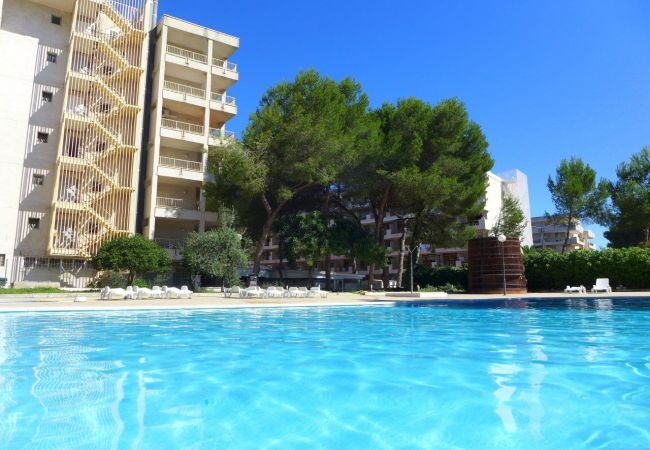 Apartament en Salou - Rentalmar Salou Pacific - Apartment 4 PAX
