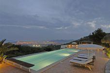 Villa en Ibiza ciudad - BOSCH (CAN)