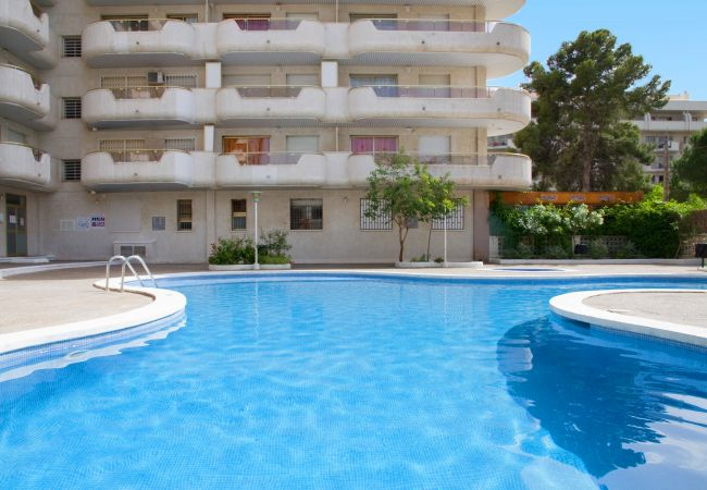Apartament en Salou - Arquus Park - Apartment 2/4