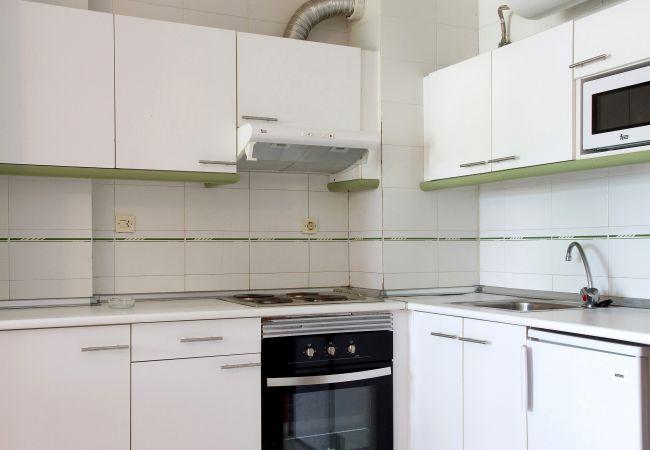 Apartamento en Salou - Arquus Park - Apartment 2/4