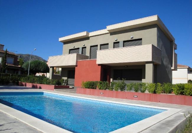 Villa en Miami Playa - Rentalmar Romani - 4/6