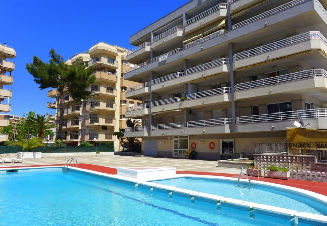 Apartament en Salou - Rentalmar Zahara - Apartment 2/4