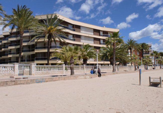 Apartamento en Cambrils - Rentalmar Sol de España - 4/6 estandar