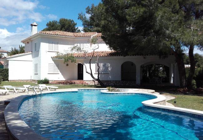 Villa à Ametlla de Mar - AME47