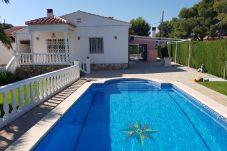 Villa en Ametlla de Mar - AME10B
