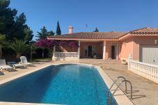 Villa en Ametlla de Mar - AME445