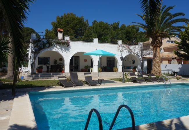 Villa à Ametlla de Mar - AME137