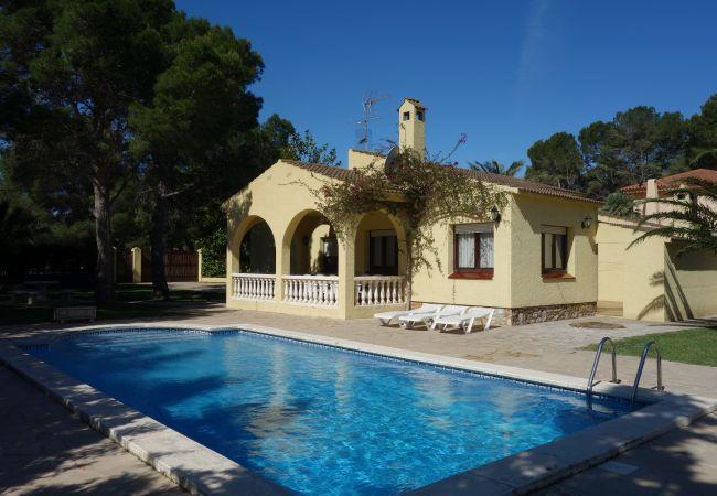 Villa à Ametlla de Mar - AME148