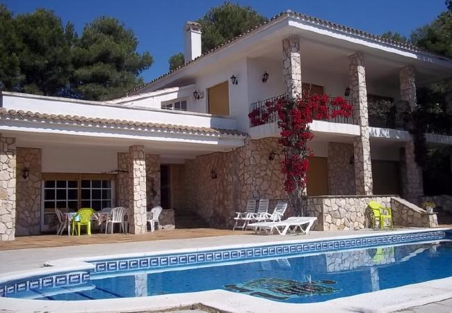 Villa à Ametlla de Mar - AME49
