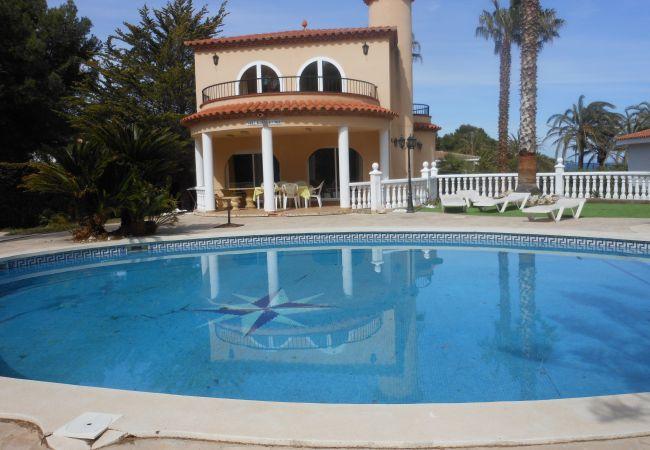 Villa à Ametlla de Mar - AME448