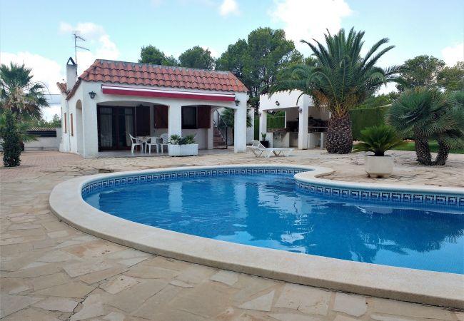 Villa à Ametlla de Mar - AME331