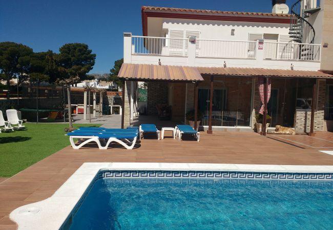 Villa à Ametlla de Mar - CAL53