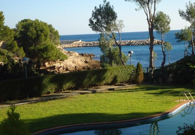 Appartement à Ametlla de Mar - CAL23D