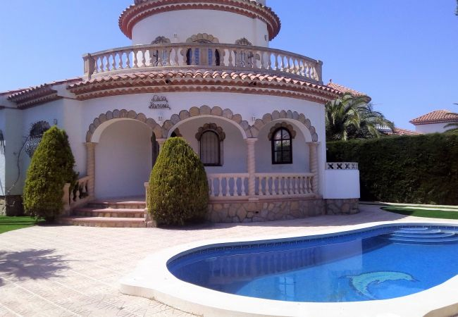 Villa à Miami Playa - MIA333