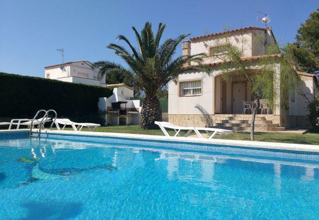 Villa à Ametlla de Mar - AME337