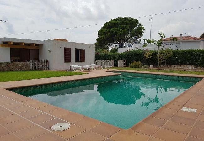 Villa à Ametlla de Mar - CAL33