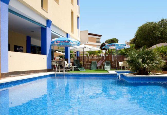 Apartamento en Cambrils - Rentalmar Costa Verde - Apartment 2/4