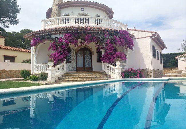 Villa à Miami Playa - MIA35