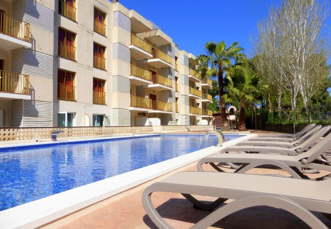 Apartamento en Cambrils - Rentalmar Pins Marina - Apartment 2/4