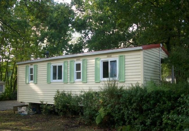 Mobile home à Saint-Paul-lès-Dax - 108 MYRTILLE