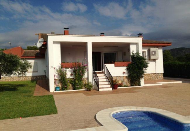 Villa à Ametlla de Mar - CAL41
