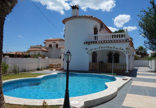 Villa à Miami Playa - MIA47