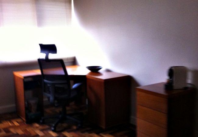 Appartement à Brasilia - ASA ASUL APARTMENT BRASILIA