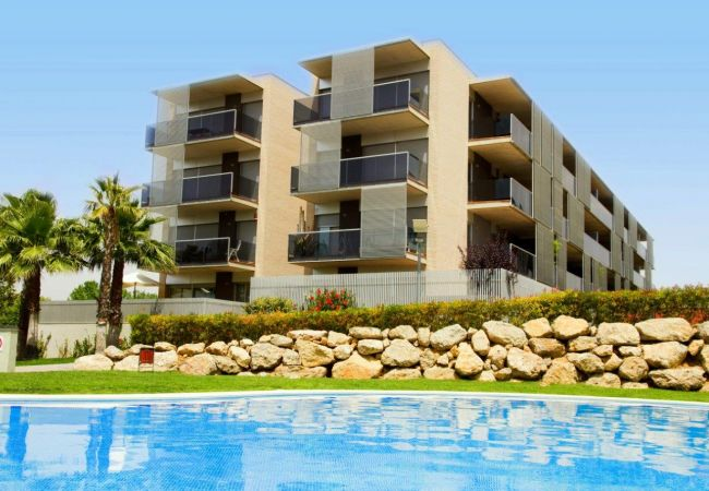 Apartamento en Salou - Rentalmar Paradise Families Only - Apartment 4 PAX
