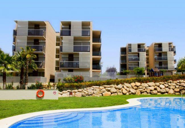 Apartamento en Salou - Rentalmar Paradise Families Only - 4/6 superior