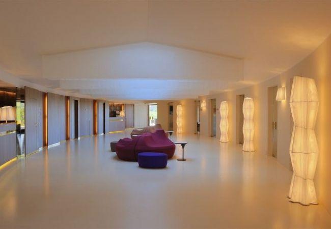Hotel in Mladé Buky - Grund Resort Golf & Ski -  Mladé Buky