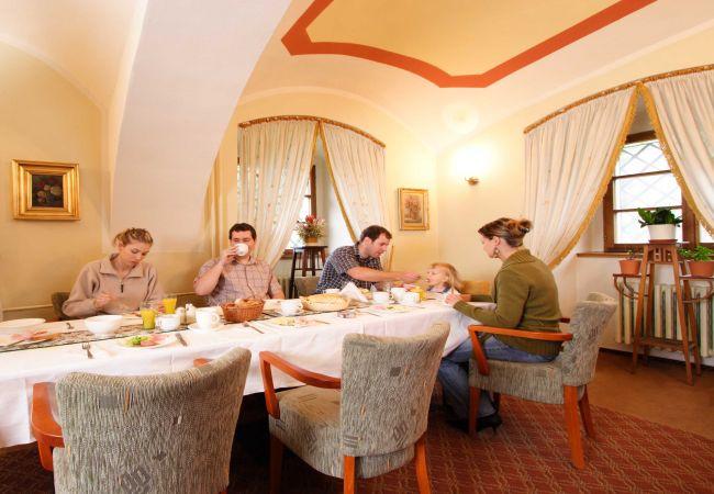 Hotel in Loucen - Loucen Standard - Double room
