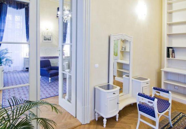 Hotel in Liblice - Liblice Historical Room - Double room