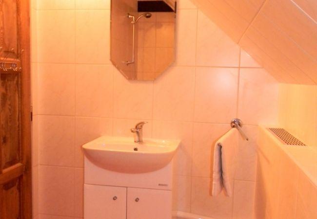 Rent by room in Sádek - Lidmiluv mlyn, de oude Watermolen - 2 PAX