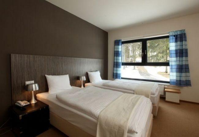 Hotel in Pocátky - Svata Katerina Standard - Double room
