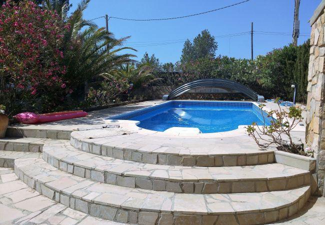 Villa à Ametlla de Mar - AME335