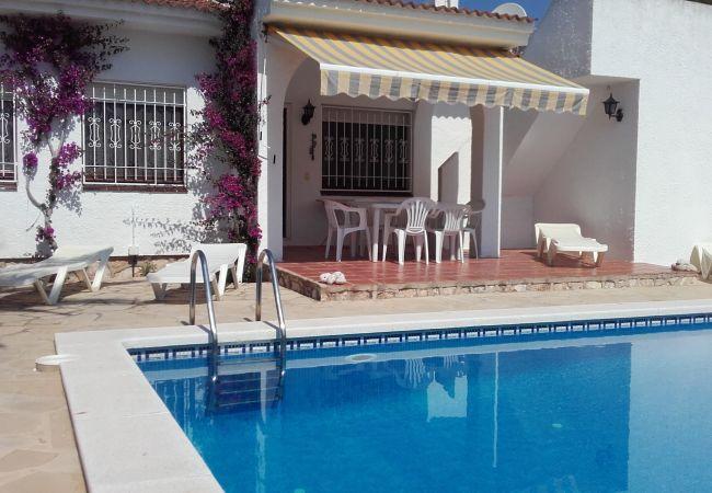 Villa à Ametlla de Mar - AME233