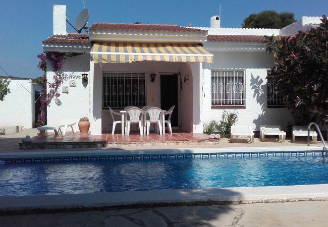 Villa à Ametlla de Mar - AME234