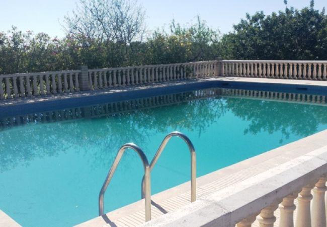 Villa à Ametlla de Mar - AME642