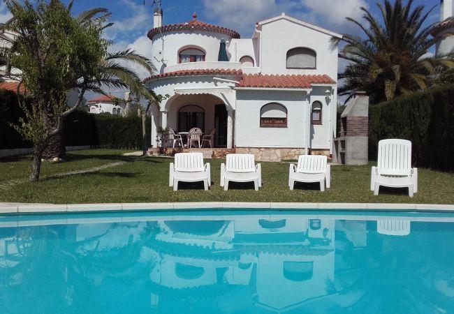 Villa à Ametlla de Mar - AME433
